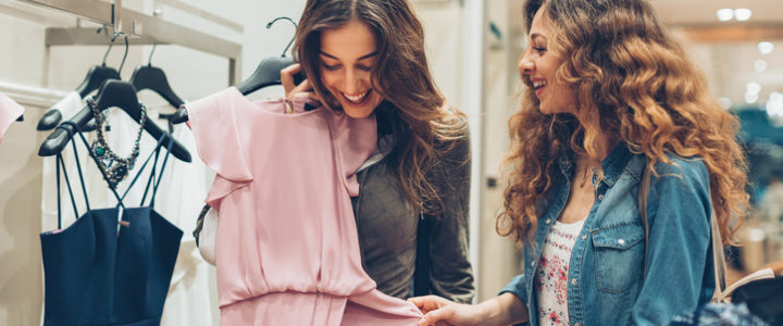 Build Friendships While Shopping in Frisco at Park Plaza