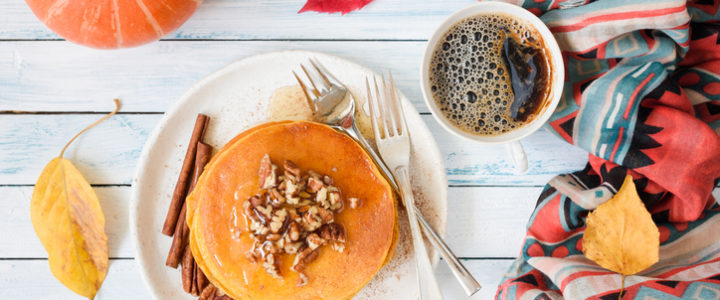 Quick Fall Recipes for Autumn in Frisco with Park Plaza