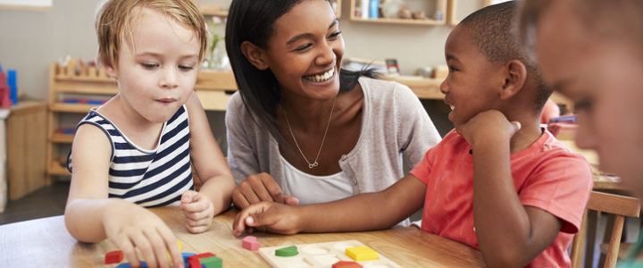 Time for Back to School in Frisco with Park Plaza Back to School