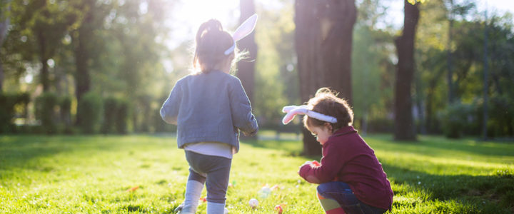 Celebrate Easter in Frisco with Park Plaza